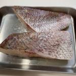 『真鯛』さくら色をした鯛の代表格