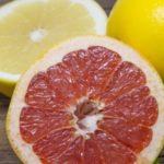ダイエット&美容効果抜群 グレープフルーツ