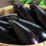 和洋中どんな料理にも使える万能野菜!ナスにはどんな栄養がある?