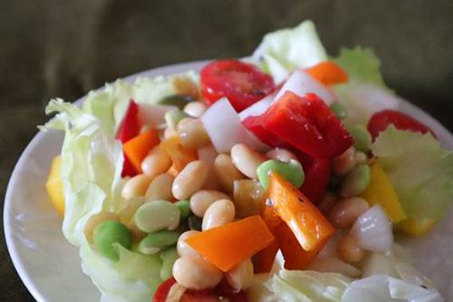 あると便利な大豆の水煮!茹で方からおいしいメニューをご紹介