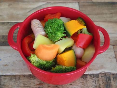 腸内環境を整える効果が期待できる食材