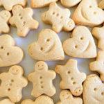 みんな大好きクッキーの世界