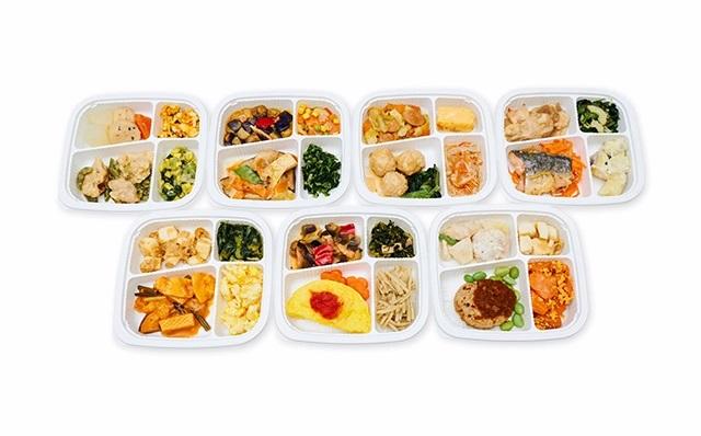 カロリー・たんぱく調整、糖質・塩分制限【まごころケア食 ...